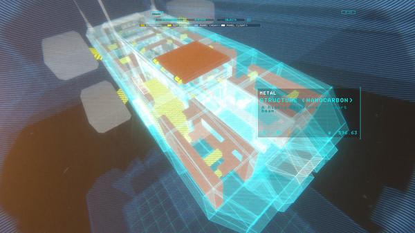 Скриншот №13 к Hardspace Shipbreaker