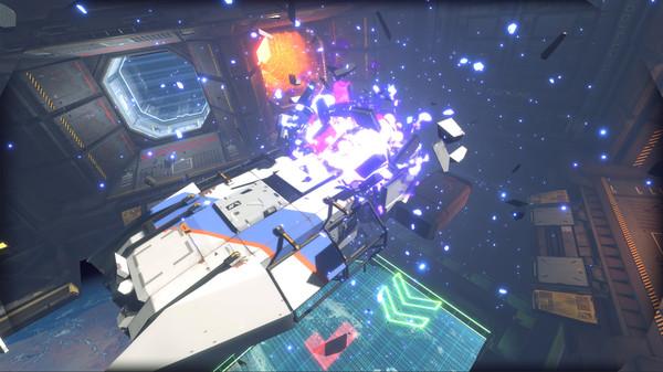 Скриншот №4 к Hardspace Shipbreaker