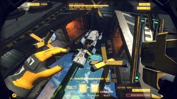 Скриншот №12 к Hardspace Shipbreaker