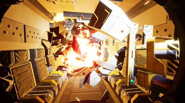 Скриншот №10 к Hardspace Shipbreaker