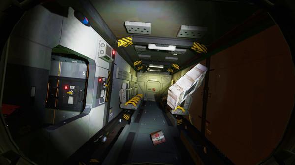 Скриншот №7 к Hardspace Shipbreaker