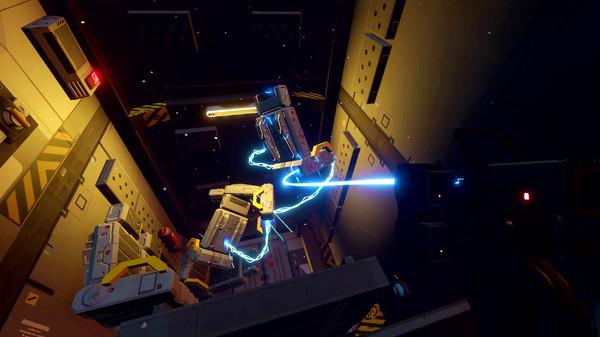 Скриншот №9 к Hardspace Shipbreaker