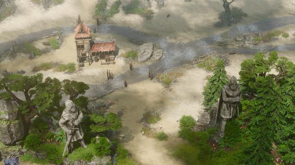 Скриншот №2 к SpellForce 3 Soul Harvest - Oktoberfest