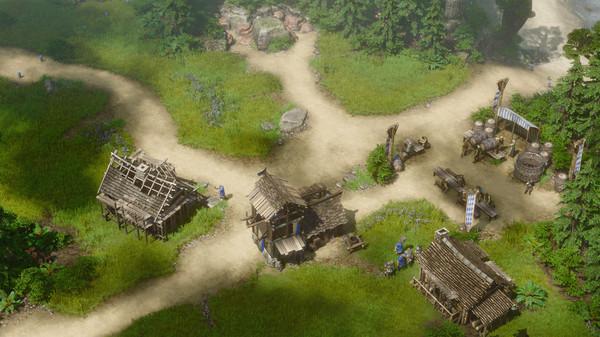 Скриншот №8 к SpellForce 3 Soul Harvest - Oktoberfest