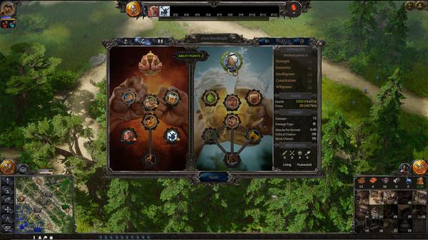Скриншот №1 к SpellForce 3 Soul Harvest - Oktoberfest