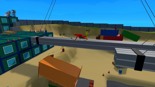 Knockout Party screenshot