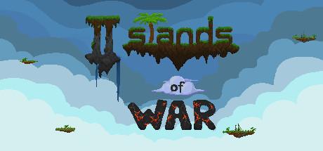 IIslands of War
