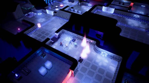 The Protagonist: EX-1 Screenshot 14