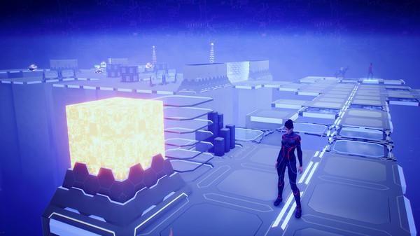 The Protagonist: EX-1 Screenshot 4