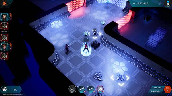 The Protagonist: EX-1 Screenshot 12