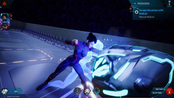 The Protagonist: EX-1 Screenshot 8