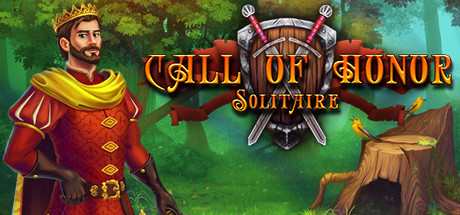 Solitaire Call of Honor