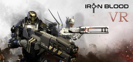 Iron Blood VR