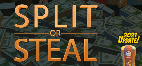 Split or Steal Cover Image