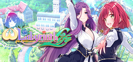 Omega Labyrinth Life Cover Image