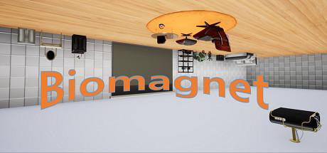 Biomagnet
