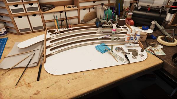Скриншот №20 к Model Builder
