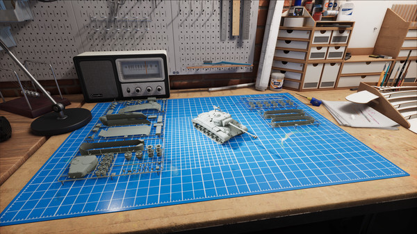 Скриншот №22 к Model Builder