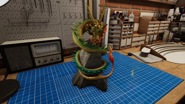 Скриншот №4 к Model Builder