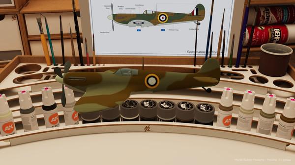 Скриншот №14 к Model Builder