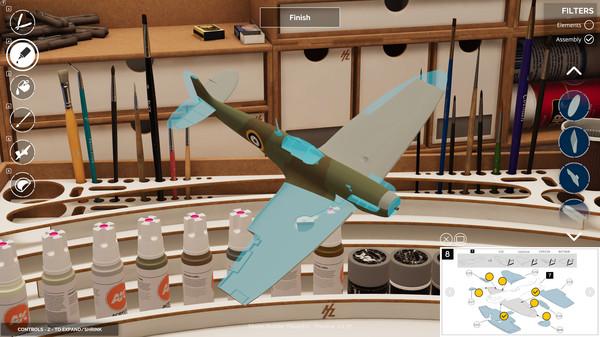 Скриншот №12 к Model Builder