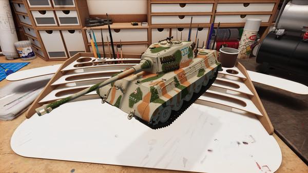 Скриншот №10 к Model Builder