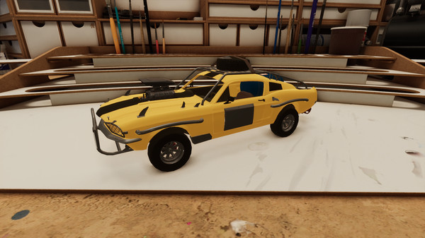 Скриншот №3 к Model Builder