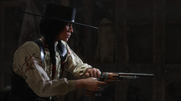 Скриншот №2 к Hunt Showdown - Lloronas Heir