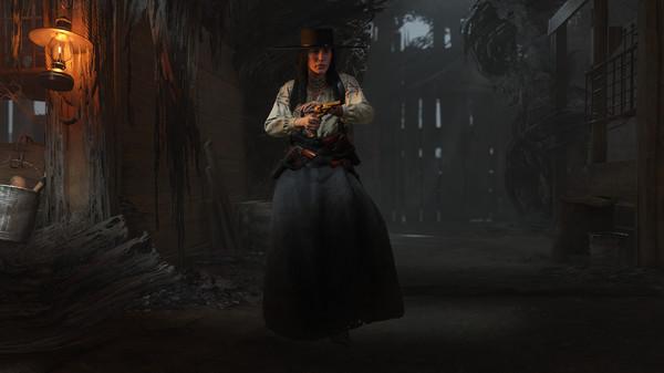 Скриншот №1 к Hunt Showdown - Lloronas Heir