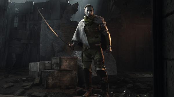Скриншот №2 к Hunt Showdown - The Phantom