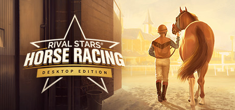 Rival Stars Horse Racing: Desktop Edition Cover Image