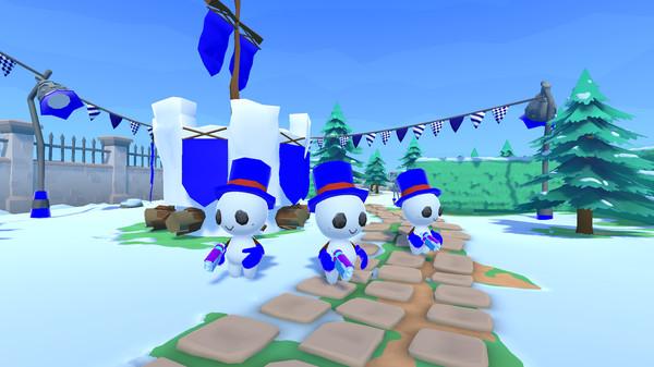 Скриншот №2 к Snow Mercy