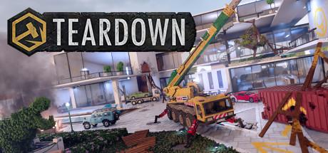 Teardown Cover Image