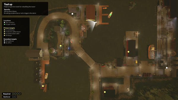 Скриншот №7 к Teardown