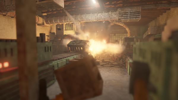 Скриншот №4 к Teardown
