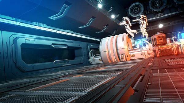 Скриншот №13 к Space Engineers - Decorative Pack 2