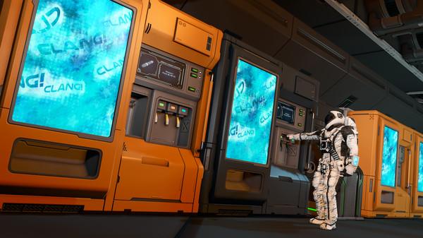 Скриншот №2 к Space Engineers - Decorative Pack 2