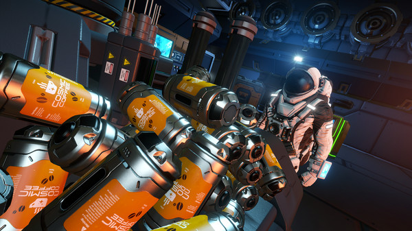 Скриншот №3 к Space Engineers - Decorative Pack 2