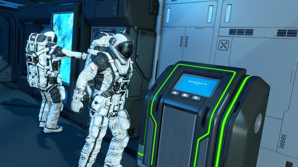 Скриншот №7 к Space Engineers - Decorative Pack 2