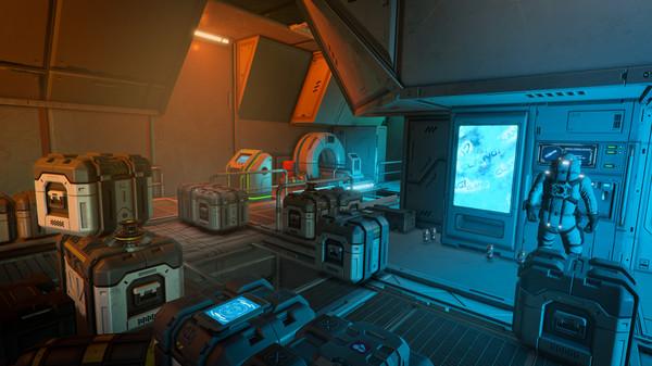 Скриншот №5 к Space Engineers - Decorative Pack 2
