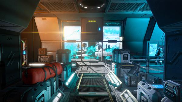 Скриншот №11 к Space Engineers - Decorative Pack 2