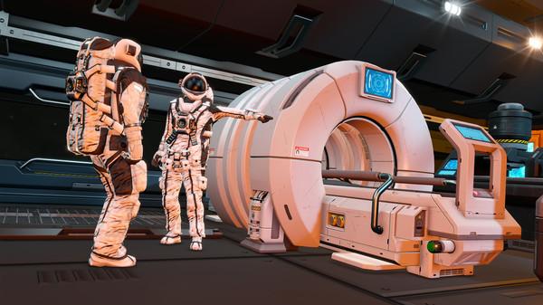 Скриншот №1 к Space Engineers - Decorative Pack 2