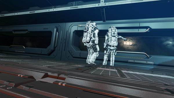 Скриншот №4 к Space Engineers - Decorative Pack 2