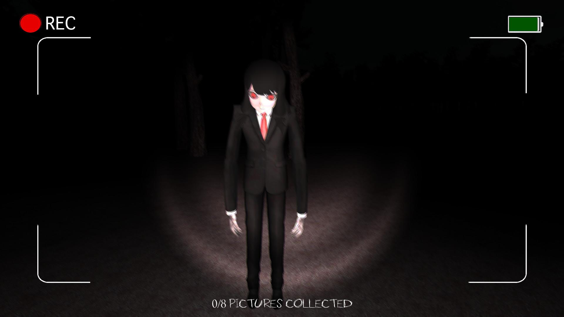 Hentai Horror Game