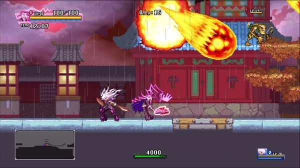 Скриншот №7 к Dragon Marked For Death - Striker Gear