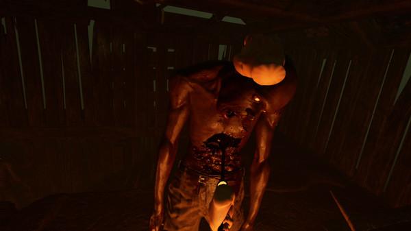Buried Alive: The Annihilation VR screenshot