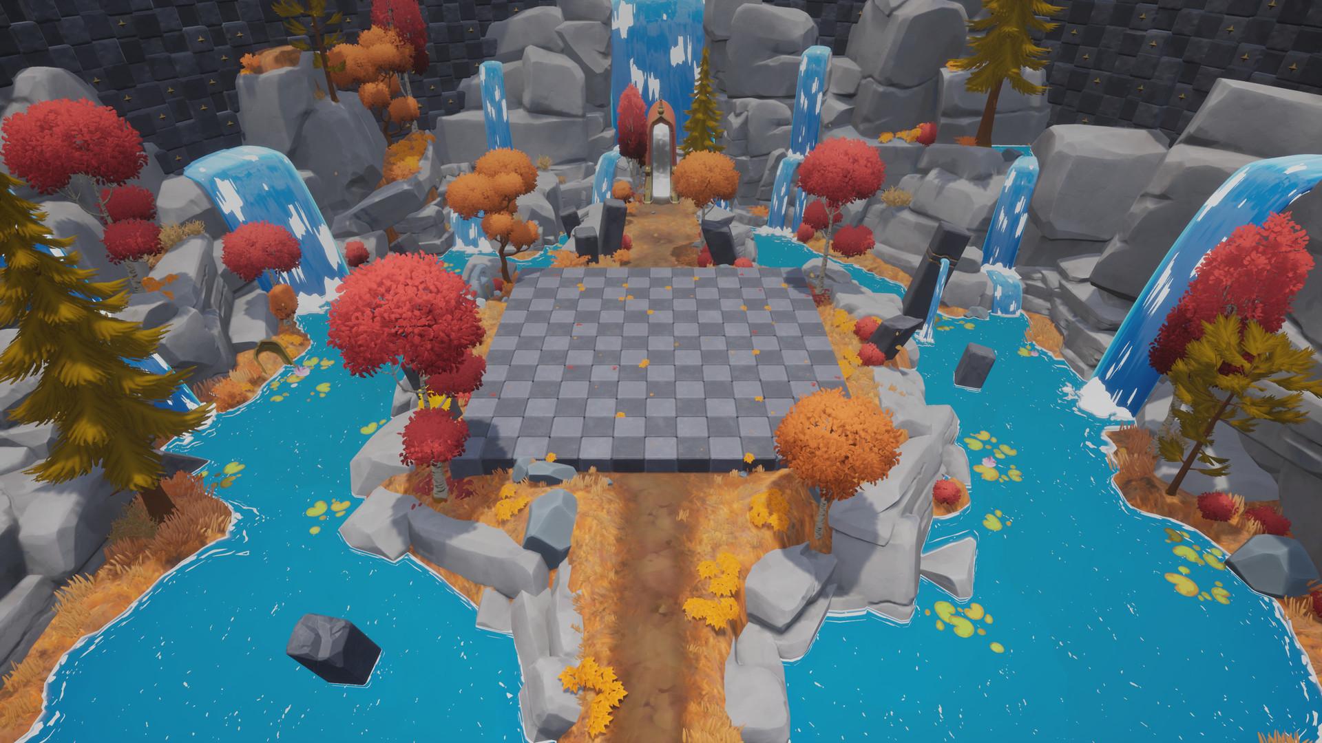 Guild of Ascension screenshot 2