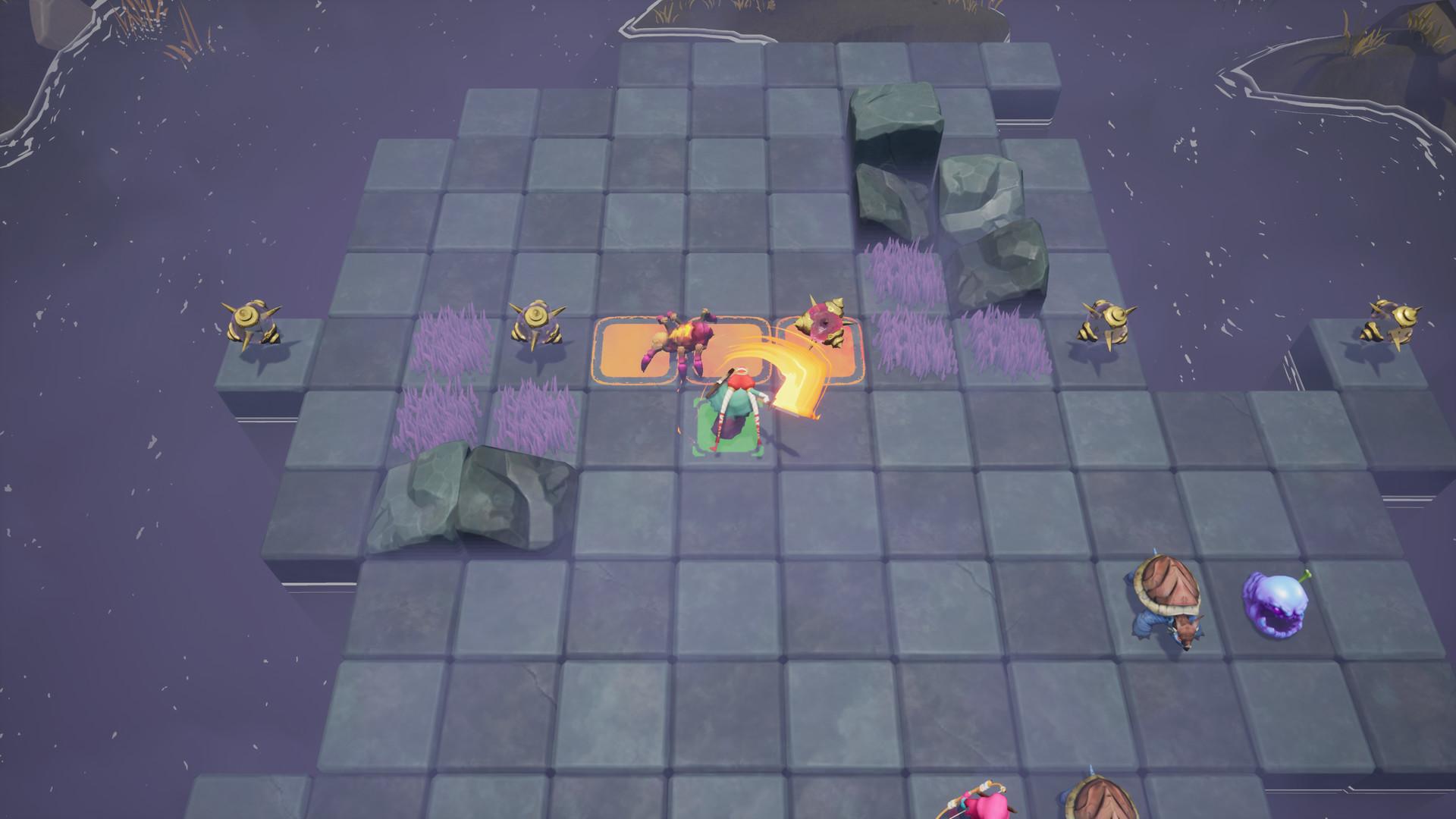Guild of Ascension screenshot 3