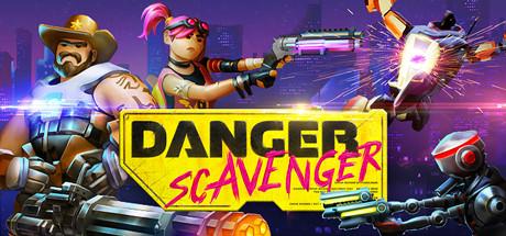 Danger Scavenger Free Download v2.0.7