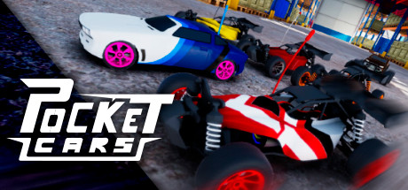 Pocket Cars Cover Image